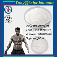Anabolic Steroids Powder Anabolic Raw Steroid Powder Trenbolone Base for Muscle Building