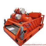 Quality oilfield drilling mud elliptical motion shale shaker for sale