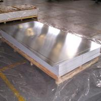 Quality Eorrosion Proof 6063 H*2/H*4/T4/T6 Aluminum Plate Used in Automobile Manufacturing and Rail Transit for sale