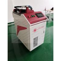 Quality Handheld Fiber Mini Laser Welding Machine Continuous Laser Solder 1000w 1500w 2000w for sale