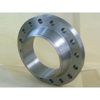 Quality Carbon And Alloy Steels SA105 /SA266 Tubesheet Heat Exchanger FLANGE-WNRF for sale