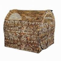 Quality Duck Waterfowl Animals Hunting Tent Blinds Portable Duck Commander Bale Out for sale