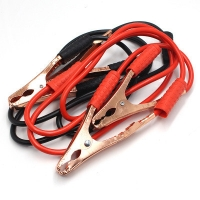 Quality 200a 500a Connecting Booster Cables 1000 Amp Jumper Cables for sale