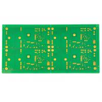 Quality HASL Surface Quick Turn PCB Peters Peelable Mask Multilayer Fast PCBA ET Stamp for sale