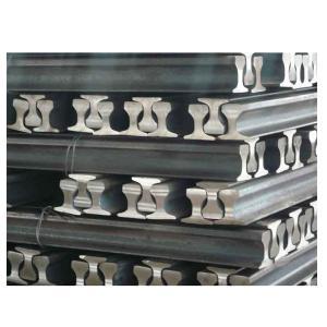 Quality 50kg Railway Heavy Steel Rail for sale