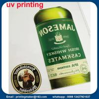 Quality UV Flatbed Printing Service on Acrylic for sale