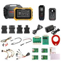 China OBDSTAR X300 DP Plus X300 PAD2 C Package Auto Key Programmer Full Version Support ECU Programming on sale