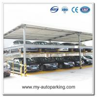 China Made in China Auto Parking Lift Mechanical Parking on sale