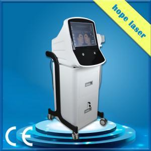 Quality 2500W HIFU Beauty Machine High Intensity Focused Ultrasound Machine for sale