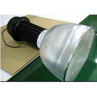 Quality 90° degree 200W led highbay bridgelux chip meanwell driver PC clear cover for sale