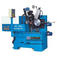Quality CNC Circular saw blade grinder (TCT saw blade Top & face sharpening machine) for sale