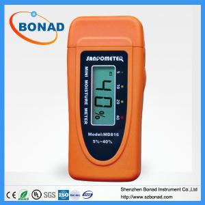Best Factory Price Digital Wood Moisture Meter MD818 wholesale