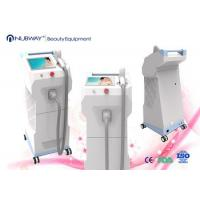 Quality CE ISO High Power Portable 10 Bar 808nm Diode Laser Hair Removal Machine/ 808nm diode laser for sale