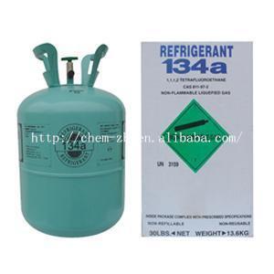 Quality gaz r134a for freezer for sale