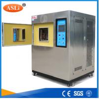 Best High And Low Temperature Humidity Chamber Thermal Shock Test Chamber wholesale