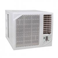Buy cheap Olyair 9000btu R410a window aircon remote control cool and heat from wholesalers