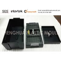 Quality China Large Plastic Product Prototype Maker and Plastic Injection Mold Maker for sale
