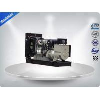 Quality 90kw Diesel Generator Set With Atomatic Alarm System , Insulation Class H for sale