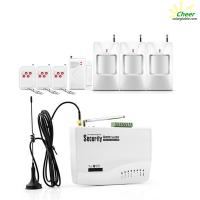 China Phone APP control Mobile call gsm alarm system on sale