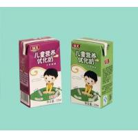 Aseptic Packaging boxes