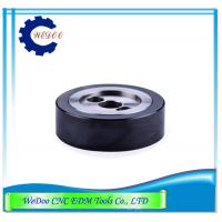 China Mitsubishi EDM Parts M410 EDM Capstan Roller Ceramic Pulley Roller X055C009G51 on sale