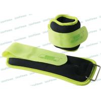 China Reusable Elastic Velcro Adjustable Straps With Handle Intensify Regular Training on sale
