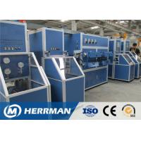 Quality Coloring And Rewinding Machine Fiber Optic Cable Production Line Optical Fiber for sale