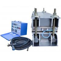 Buy cheap Automatic Hot Vulcanizing Press Machine For Connecting Transport Belt from wholesalers