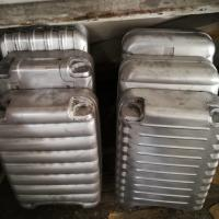 Quality Hard Shell Luggage/trolley bag Aluminum mould in production for sale