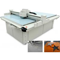 Quality Packaging Cardboard Box Cutting Machine Creasing Tool Improved Working Efficiency for sale