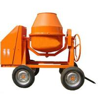 Quality 19.4 wheels portable mortar mixer for sale
