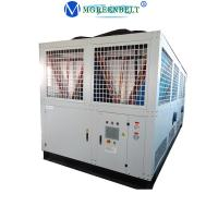 Quality Water chilling system Screw Compressor Air Cooled Water Chiller price 100Ton 200Ton for sale