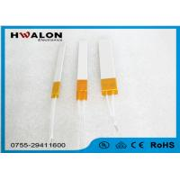 Quality Long Service Life MCH Ceramic Heater / Heating Element For Haircut Apparatus for sale