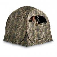 Buy Outdoor Ground Shooting Hunting Tent Blinds One Person For Goose Deer hunting Pop Up Blinds at wholesale prices
