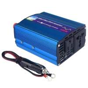 Quality 300W High Wattage Power Inverter 12V 24V 220V 110V Modified Sine Wave Inverter for sale
