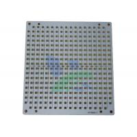 Quality Rogers Gold Plated PCB Board Fabrication Institute University for sale