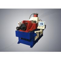 Quality Automotive Oil Tube End Forming Machine Energy Saving Easy Maintaince for sale