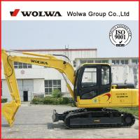 Best China manufacturer low price hydraulic excavator crawler excavator DLS880-9B wholesale