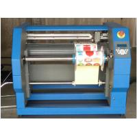 Quality Digital Label Cutter Roll to Roll Version for Cutting Labels Any Shape without Die for sale