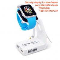 COMER anti-theft devices for digital smart watch security lock with alarm