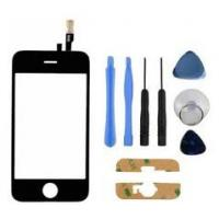 Quality Original LCD Screen Digitizer Replacement W/ Frame -Black For Apple iPhone 4 for sale