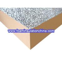 Quality Phenolic Foam Insulation Board for sale