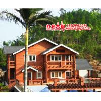 Best Supply Log Cabin Wooden Villa Wooden Gazebo Customizable House,Hot Line 0086-15986444776 wholesale
