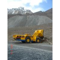 Quality Sinome LHD vehicle underground mining equipments of  Rock Breaker for sale