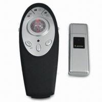 Best PC Remote Control with Laser Pointer and Trackball Mouse, Works as Laser Pointer wholesale