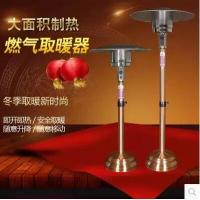 Quality Commercia Grade Indoor Patio Heater Freestanding Installation 1400-2000mm Height for sale