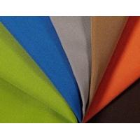 Quality 2016 fashion fabric polyester plain woven upholstered fabric for sale
