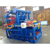 Quality Sale Linear motion Mud cleaner for sale