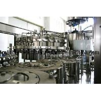 Quality PET Bottle Automatic Water Filling Machine (CGFA) for sale