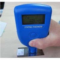 Quality Coating thickness gauge KCT100 F/N,0-1250um for sale
